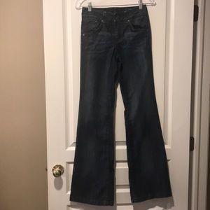 CHIP and PEPPER jeans